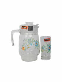 ARCOPAL WATER DRINK SET 7 PCS N3214