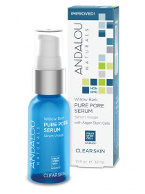 Willow Bark Pure Pore Serum