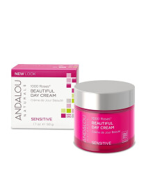 1000 Roses™ Beautiful Day Cream