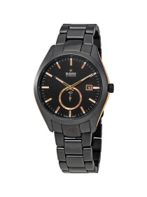 Rado HyperChrome XL Black Dia Automaticl Men Automatic Watch