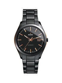 Raod HyperChrome Black Dial Automatic Men's Watch