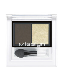 MISSLYN HIGH SHINE DUO EYESHADOW 293