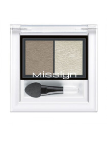 MISSLYN HIGH SHINE DUO EYESHADOW 58