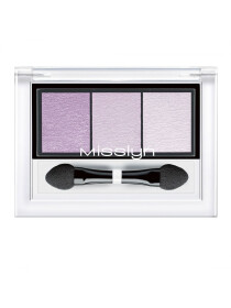 MISSLYN HIGH SHINE TRIO EYESHADOW 27