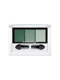 MISSLYN HIGH SHINE TRIO EYESHADOW 67