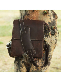Messenger Cross Body Bag