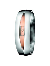 Calvin Klein  - Astonish Watch for Women - PVD Satin