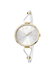 Calvin Klein  - Selection Watch for Women - Silver