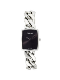 Calvin Klein  - Amaze Watch for Women - Black (Brand Warranty)