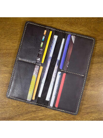 Kinari Coat Wallet