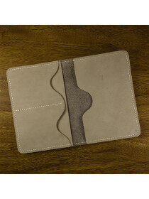 Passporter Travel Documents Holder Wallet
