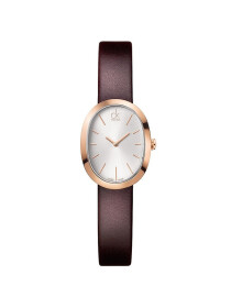 Calvin Klein - Incentive Watch for Women - Silver
