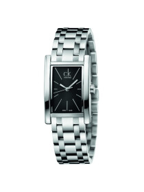 Calvin Klein - Refine Watch for Women - Black