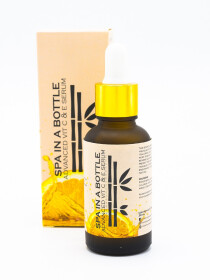 Advanced Vitamin C & E Serum