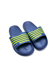 NAVY-MENS SLIDES