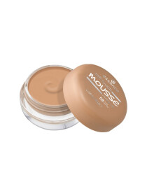 ESSENCE SOFT TOUCH MOUSSE MAKE-UP 08