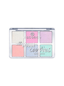 ESSENCE ALL ABOUT CANDIES EYESHADOW 02