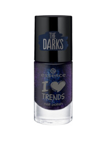 ESSENCE I LOVE TRENDS NAIL POLISH 17