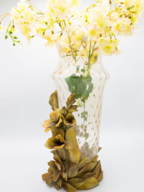 Civic Flower Vase