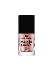 ESSENCE MADE TO SPARKLE NAIL POLISH 01