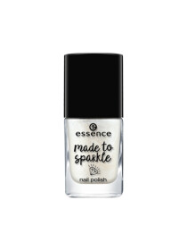 ESSENCE MADE TO SPARKLE NAIL POLISH 02