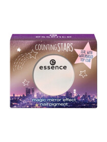 ESSENCE COUNTING STARS MAGIC MIRROR EFFECT NAIL PIGMENT 02