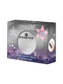 ESSENCE COUNTING STARS MAGIC MIRROR EFFECT NAIL PIGMENT 01