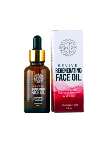 Revive Regenerating Face Oil