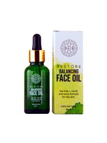 Restore Balancing Face Oil