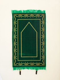 Garden Glow Prayer Mat
