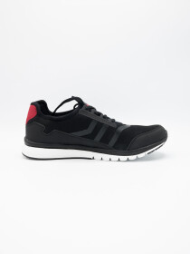 Men's Training Shoes Black/Grey/White