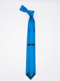 Men's  Grid Microfibre Polyester Tie