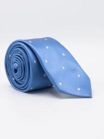 Men's Dots Neat Classic Tie