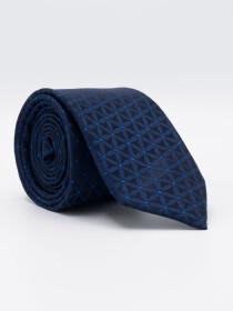 Men's Square Neat Classic Tie