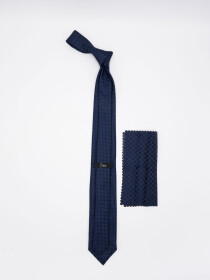 Men's Striped & Paisley Necktie