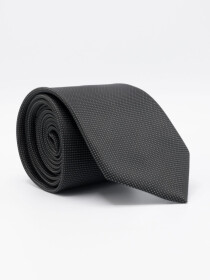 Men's Diamond-pattern Jacquard Necktie