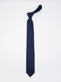 Millennium Falcon Navy  Mens Tie