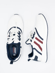 Men's Lifestyle Shoe White/Blue