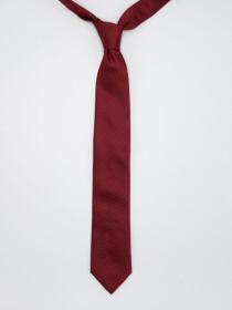 Classic Chevron-Stripe Tie