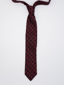 Men's Assorted Microfibre Polyester Tie