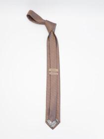 Multi Floral Microfibre polyester Slim Tie