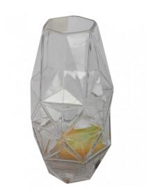 Glass Vase Fancy