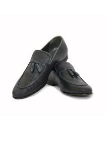 TASSLE LOAFERS