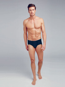 Wedgefly Brief 1018-Three Pack
