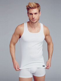 Seamless A-Shirt 1040-Two Pack