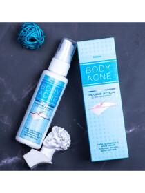 Mistine Body Acne Double Action Clarifying Spray
