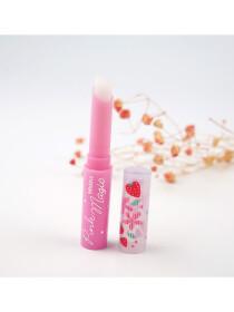 Mistine Pink Magic (Strawberry)