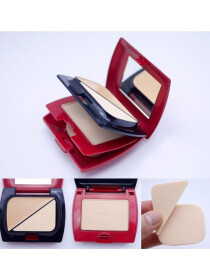 Mistine Red Carpet Professional Powder SPF25 PA ++ (Light)