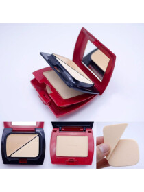 Mistine Red Carpet Professional Powder SPF25 PA ++ (TAN)