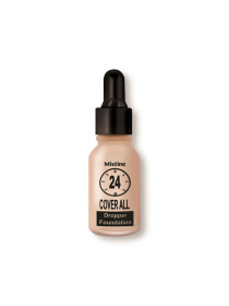 Mistine 24 Cover All Dropper Foundation (F2 Warm Ivory)